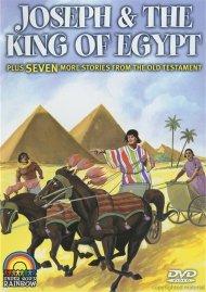Joseph & The King Of Egypt Movie