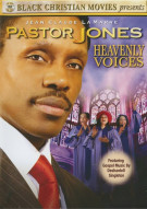 Pastor Jones: Heavenly Voices Movie