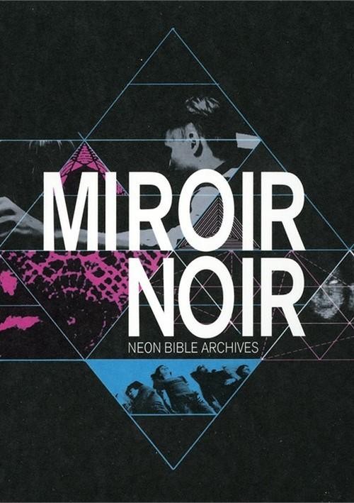 Arcade Fire: Miroir Noir Movie
