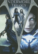 Underworld Trilogy Movie