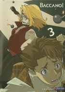 Baccano!: Volume 3 Movie