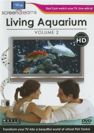 Screen Dreams: Living Aquarium - Volume 2 Movie