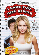 I Love You, Beth Cooper Movie