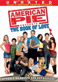American Pie Presents: The Book Of Love Movie
