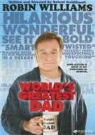 Worlds Greatest Dad Movie