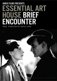 Brief Encounter: Essential Art House Movie