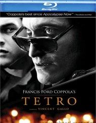 Tetro Blu-ray