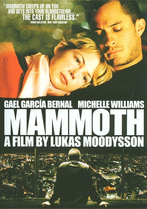 Mammoth Movie