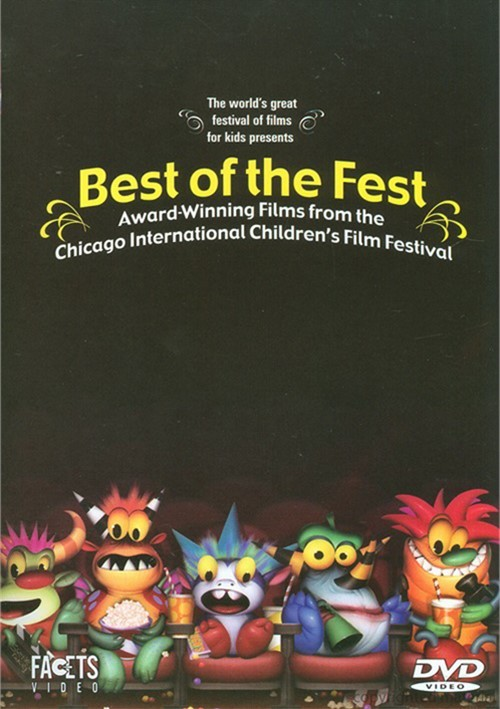 Best Of The Fest Movie