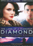 Loss Of A Teardrop Diamond, The Movie