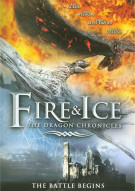 Fire & Ice: The Dragon Chronicles Movie