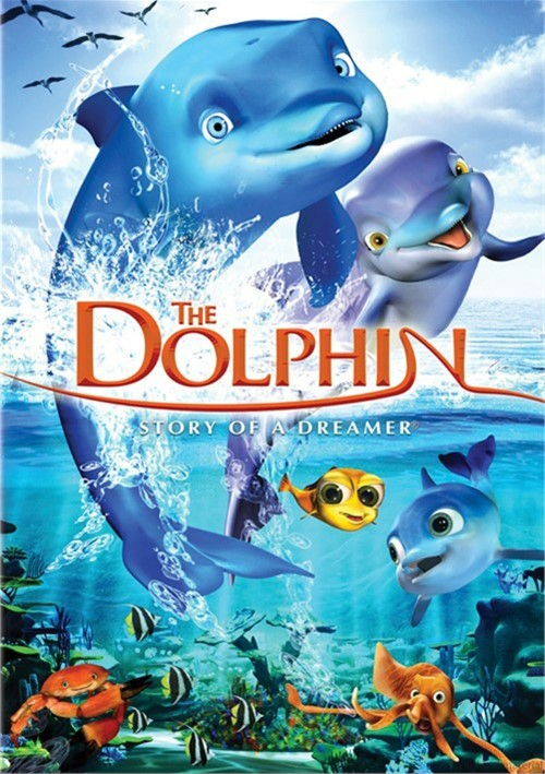 Dolphin, The: Story Of A Dreamer Movie