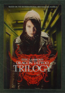 Millennium Trilogy Box Set, The Movie