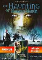 Haunting of Marsten Manor / Haunted from Within, The (Double Feature) Movie