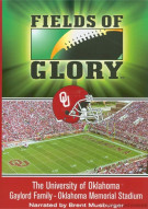 University Of Oklahoma Memorial Stadium: Fields Of Glory Movie