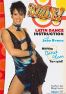 Sizzle! Latin Dance Instruction Movie