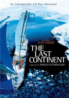 Last Continent, The Movie