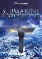 Submarine: Hidden Hunters Movie