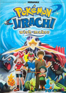 Pokemon: Jirachi - Wish Maker Movie