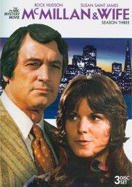 McMillan & Wife: Season Three Movie