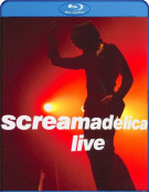 Screamadelica Live (Blu-ray With Classic Album) Blu-ray