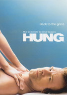 Hung: The Complete Second Season Movie