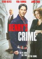 Henrys Crime Movie