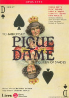 Pique Dame: The Queen Of Spades Movie