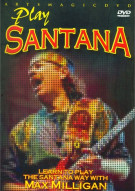 Play Santana Movie