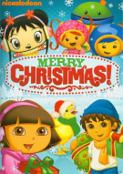 Nickelodeon Favorites: Merry Christmas! Movie