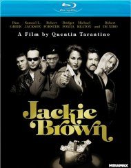 Jackie Brown Blu-ray