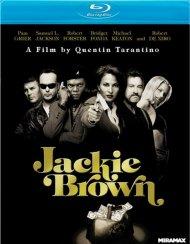 Jackie Brown Blu-ray