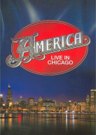 America: Live In Chicago Movie