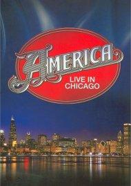 America: Live In Chicago Movie