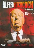 Alfred Hitchcock Collection Movie