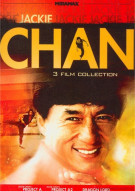Jackie Chan 3-Film Collection Vol. 1 Movie