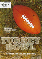 Turkey Bowl Movie