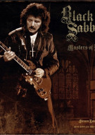 Black Sabbath: Masters Of Reality (DVD + Book) Movie