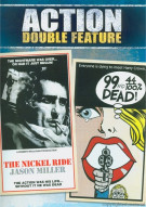 Nickel Ride, The / 99 And 44/100% Dead (Double Feature) Movie