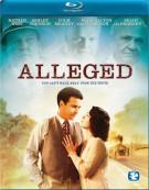 Alleged Blu-ray