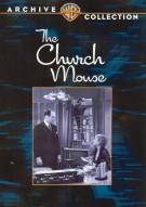 Church Mouse Movie