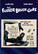 Fuller Brush Girl, The Movie