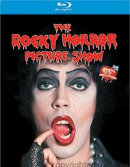 Rocky Horror Picture Show, The: 35th Anniversary Edition Blu-ray