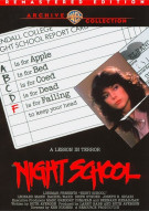Night School Movie