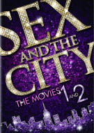 Sex And The City / Sex And The City 2 (Double Feature) Movie