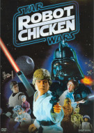 Robot Chicken: Star Wars (3 Pack) Movie
