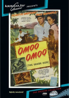 Omoo-Omoo, The Shark God  Movie