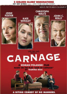 Carnage Movie
