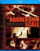Aggression Scale, The Blu-ray