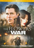 Flowers Of War, The Movie